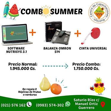 Combo Summer