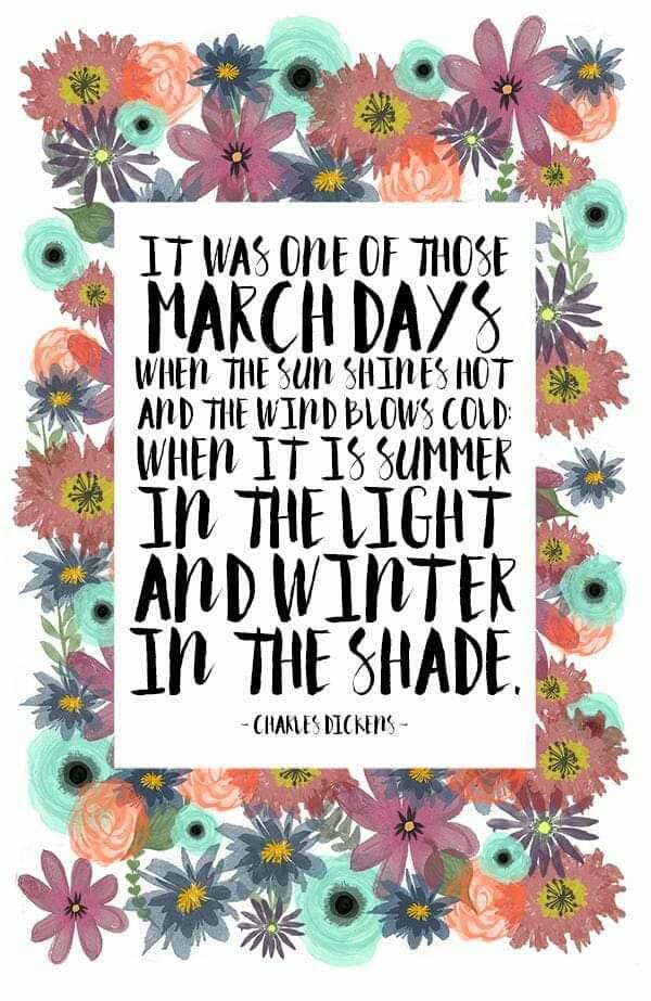 Spring Away!