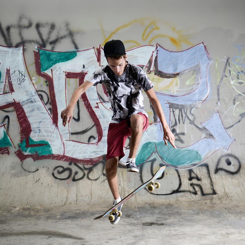 Skate - Collège / Lycée / Adultes