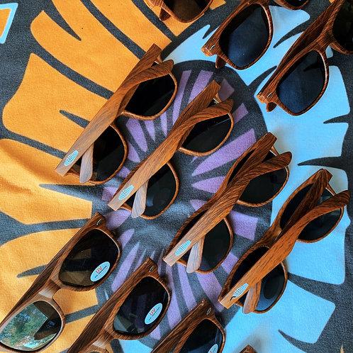 Higher Education Sunglasses