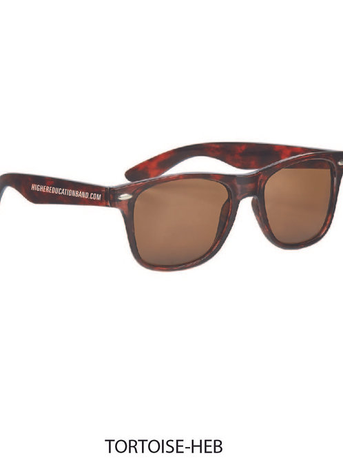 Turtoise Shell Sunglasses