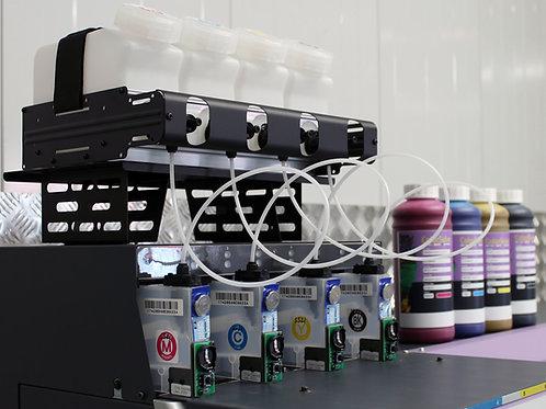 Bertha 4 Bulk Ink System