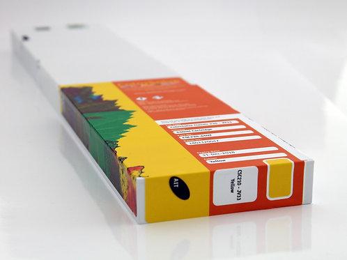 CSC210 JV33 Yellow 440cc Cartridge