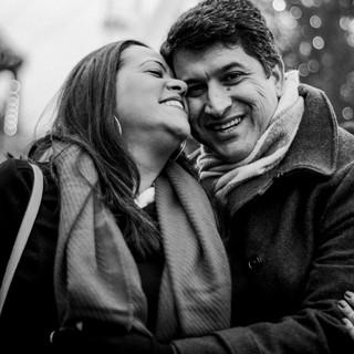Liza e Leandro