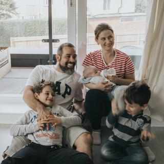 Familia Galvao