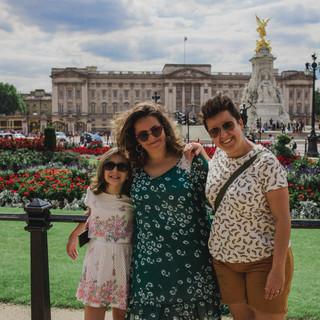 Amor em Londres