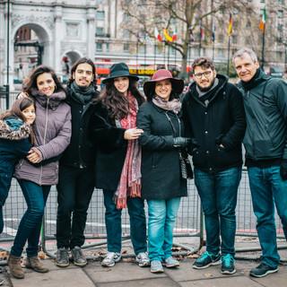 pablo e familia