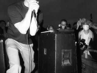 Fighting on Stage w/ N8NOFACE