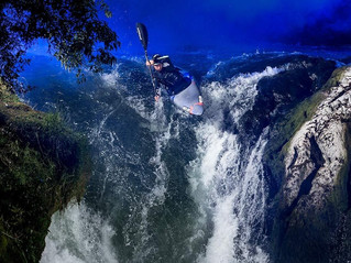 Red Bull Photographer Graeme Murray is Capturing the Most Epic Moments You Could Imagine.