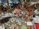 We Asked 7 Painters to Show Us What Their Studio Looks Like Right Now