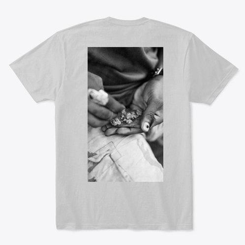 Roll Up Shirt