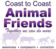 Coast to Coast Animal Friends Charity Lo