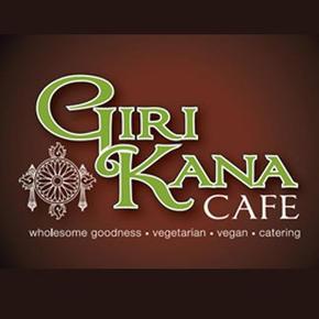 GIRI KANA CAFE