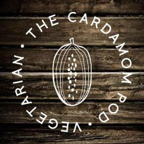 THE CARDOMON POD