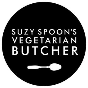 SUZY SPOON VEGAN BUTCHER