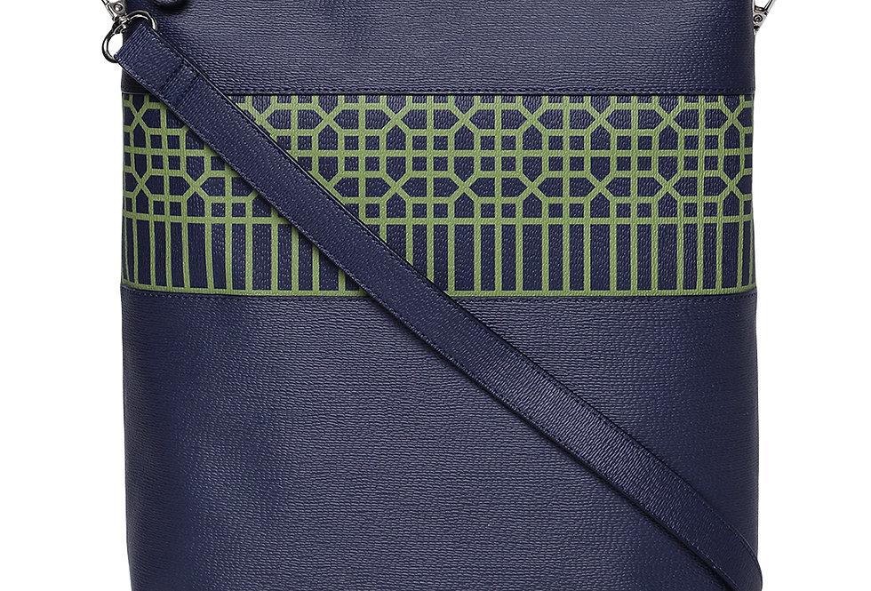 Islamic geometric sling