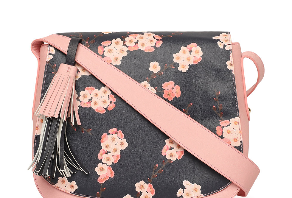 Floral Tunes Sling