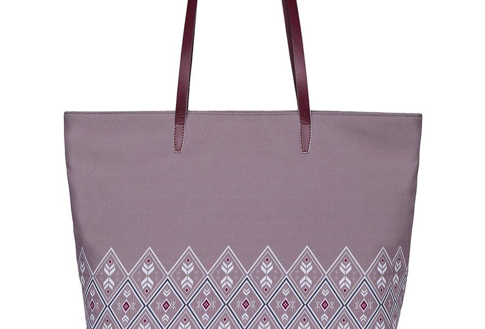 Tribal Print Tote bag