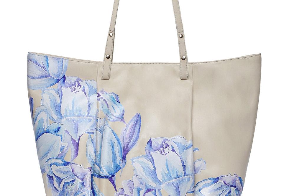 Water Color tote bag