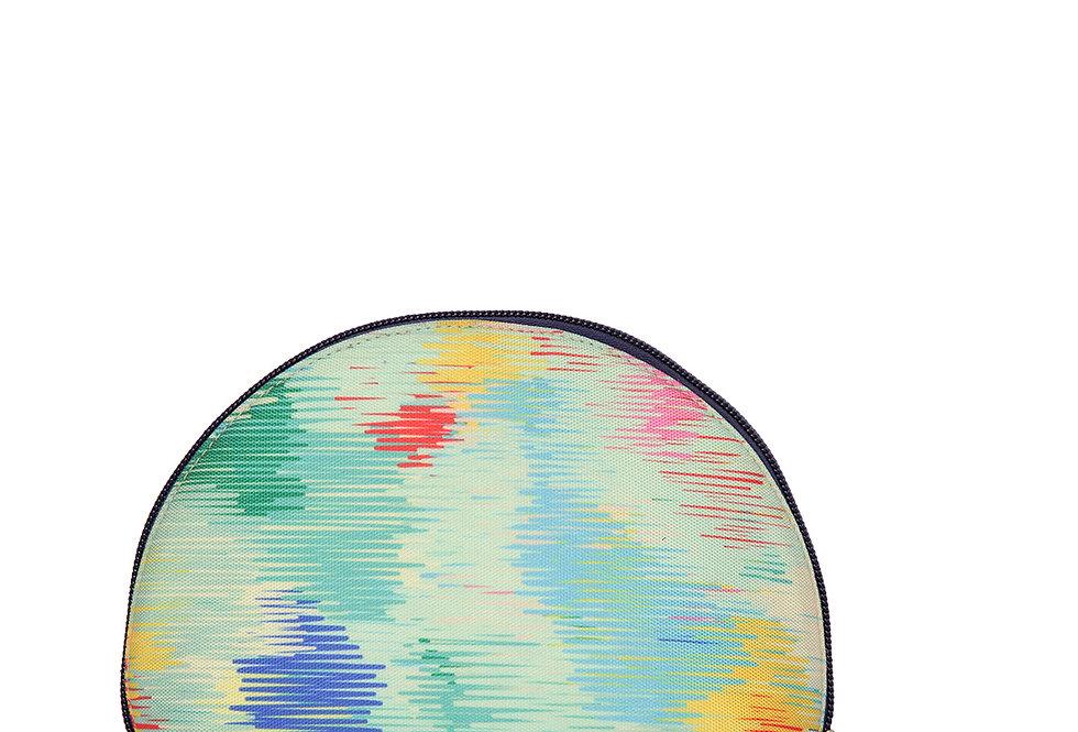 Illusion Strips makeup bag