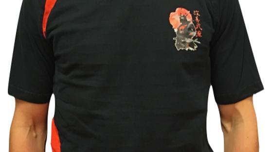 Bomuld Klub T-shirt (træning)