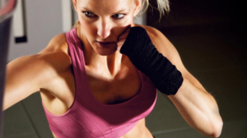 Horsens Kickboxing - Tidligere Deltager