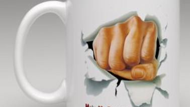 Kaffekop - Horsens Kickboxing