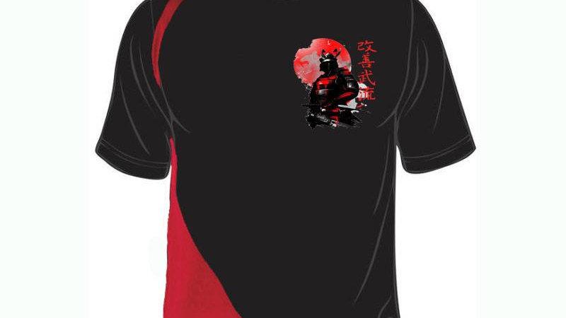 Rashguard / Klub T-shirt