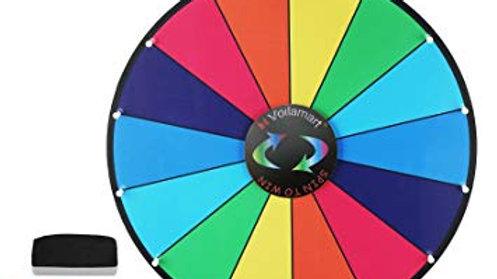 Spin to Win Gavekort