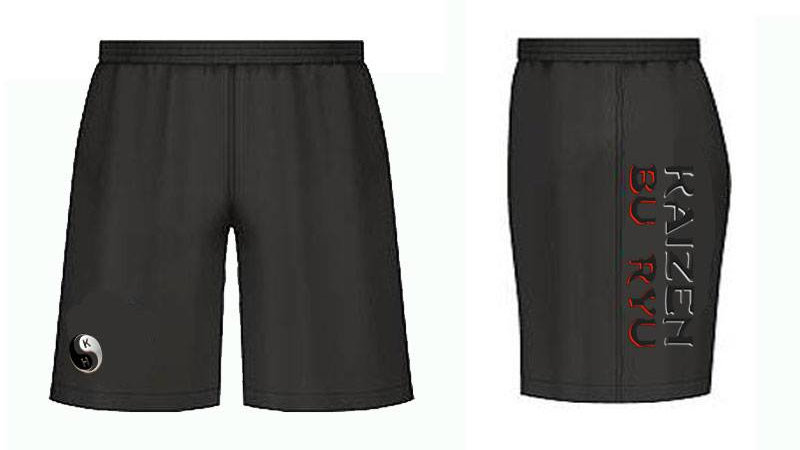 Deluks Klub Shorts