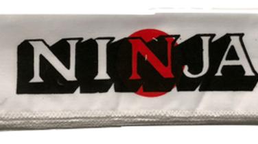Ninja Pandebånd