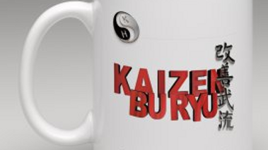 Kaffekop - Kaizen Bu Ryu
