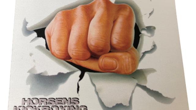 Musemåtte - Horsens Kickboxing
