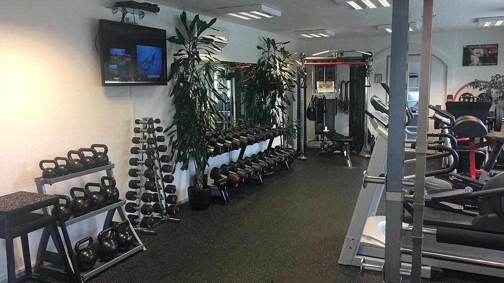 Fitnesscenter Medlemskab - Klubmedlem