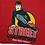Thumbnail: Street Warriors T-shirt