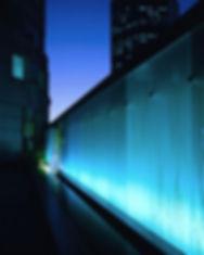 NarduliStudio, light, new media, Los Angeles, animation, ConvergenceLA, Metropolis, Urban Stream
