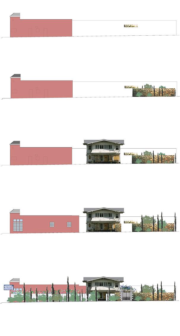 Narduli Studio, Les Deux Cafes, Michelle Lamy, Hollywood, Architecture, ConvergenceLA, Metropolis