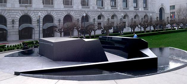 Narduli studio, San Francisco, Veterans memorial, ConvergenceLA, Metropolis