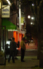 NarduliStudio, Light Wash, new media, Little Tokyo, Los Angeles, ConvergenceLA, Metropolis