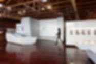 Narduli studio, Goldwell, Santa Monica , KMS, architecture, ConvergenceLA, Metropolis, Studio 1452