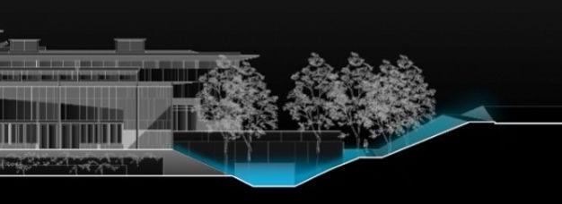 Narduli studio, solar, art, light sculpture, sustainable, ConvergenceLA, Metropolis, Light Wave