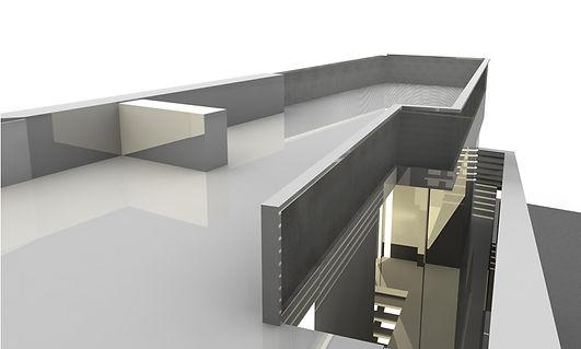 NarduliStudio, Venice, multi-flex house, architecture, ConvergenceLA, Metropolis