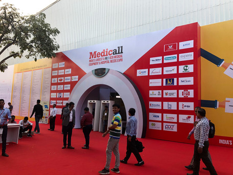 Medicall 2019   Mumbai