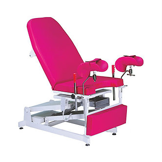 Gyanec Exam Table Electric