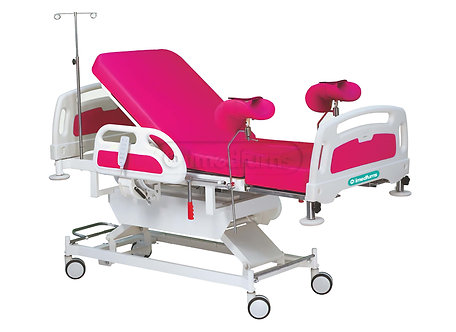 LDRP Birthing Bed