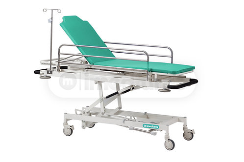 Emergency Recovery Trolley (Hydraulic)