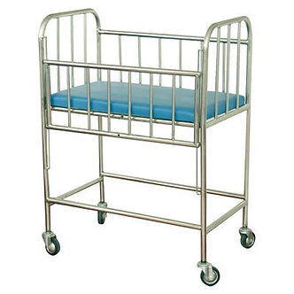 Paediatric Bed