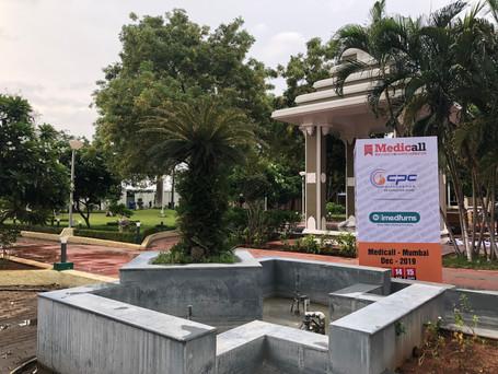 Medicall 2019 Chennai