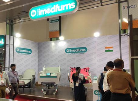 Medicall 2019, Chennai