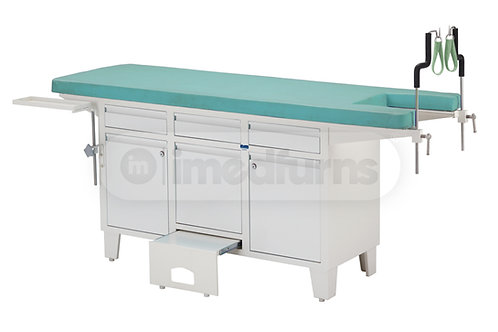 Gynaec Table Deluxe